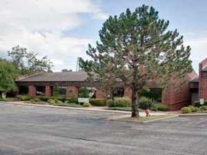 6,600 +/- SF Professional Office Condo